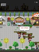 Game mạng xã hội Yocity2