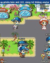 Game online goPet
